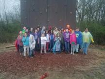 climbing wall 6