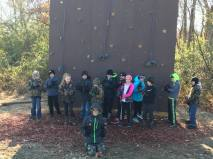 climbing wall 9