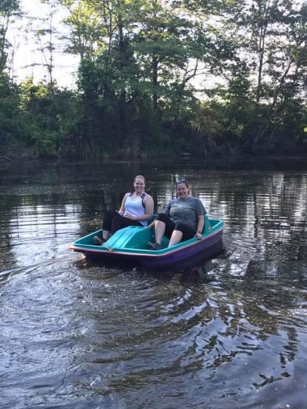 paddle boat 7